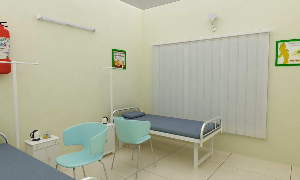 3. Clinical Ward
